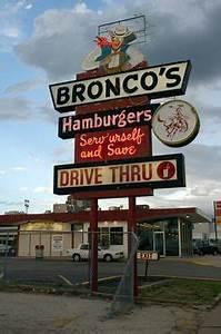 Bronco s