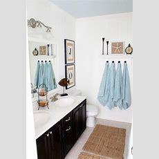 Coastal Bathroom Design Ideas