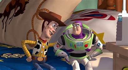 Buzz Lightyear Toy Quotes Story Animation Woody