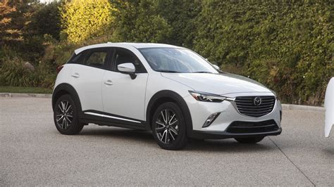 Review Mazda Cx3 by 2016 Mazda Cx3 Review Top Speed
