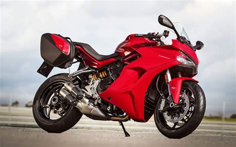 Ducati Car Price by 2017 Ducati Supersport Price In Usa Specifications Features