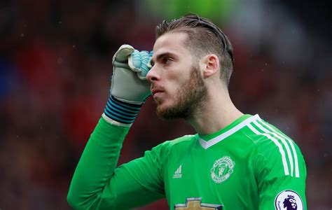 View the player profile of manchester united goalkeeper david de gea, including statistics and photos, on the official website of the premier league. David De Gea is one of the best