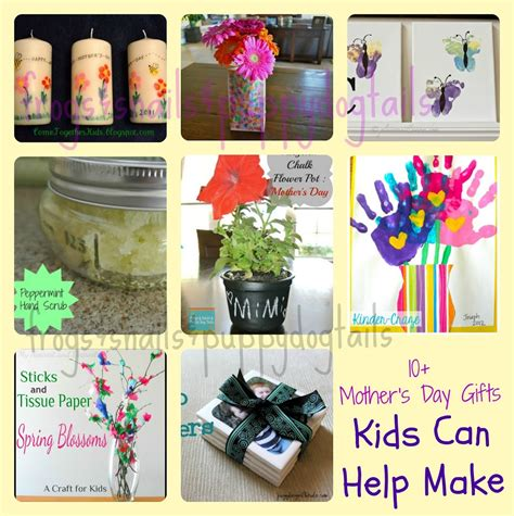 present craft 10 mother s day gift ideas kids love to make fspdt