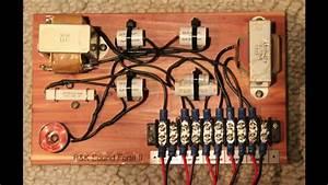 Klipsch Forte Ii Rewired And Updated For Bi