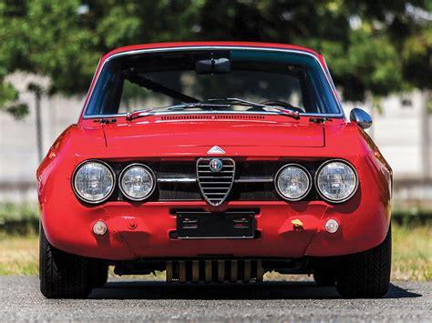 Alfa Romeo Gtam by Alfa Romeo 1750 Gtam 1968