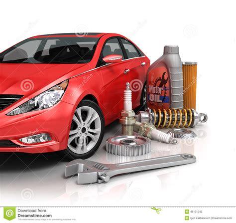 car part l auto stock photography cartoondealer 47723348