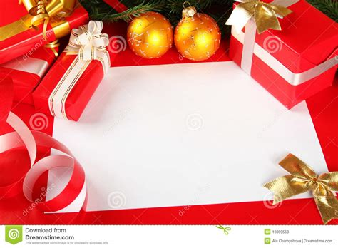 christmas card  congratulations stock  image