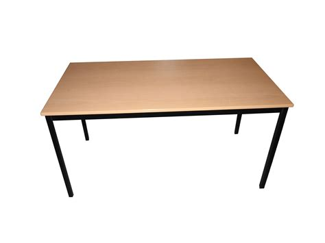 x com bureau tables de réunion 140 x 70 cm adopte un bureau