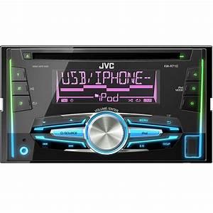 Double Din Stereo Jvc  U2013 Car Audio Systems