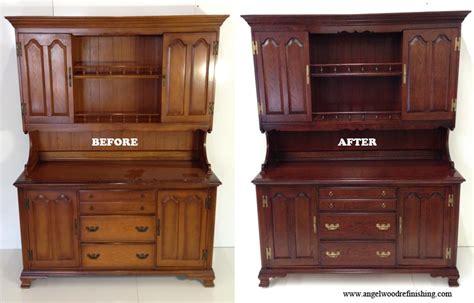 Refinishing Wood Furniture My Apartment Story