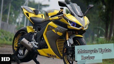 Yamaha R25 Modification by 27 Modifikasi Yamaha New Yzf R25 Ide Modifikasi Kendaraan