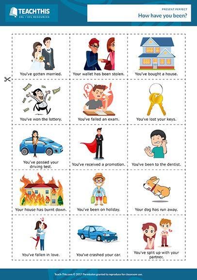 present perfect  images present perfect grammar