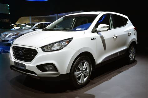 Hyundai Tucson Photo by 2015 Hyundai Tucson Photos Informations Articles