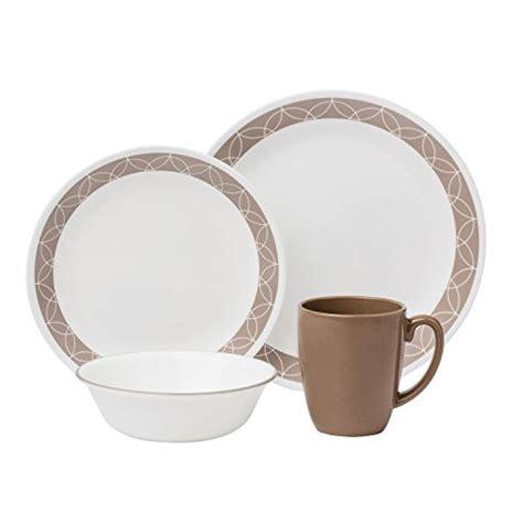 dinnerware corelle piece sand livingware service sketch sets plates amazon lightweight beige pcs dinner brand ware patterns thanksgiving sandstone corningware