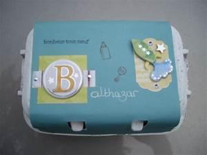 Idée Cadeau De Naissance : cadeau naissance agathou 39 scrap ~ Melissatoandfro.com Idées de Décoration