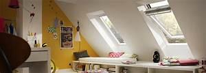 Insektenschutz Dachfenster Schwingfenster : velux schwingfenster mit obenbedienung praktisch und leicht bedienbar ~ Frokenaadalensverden.com Haus und Dekorationen