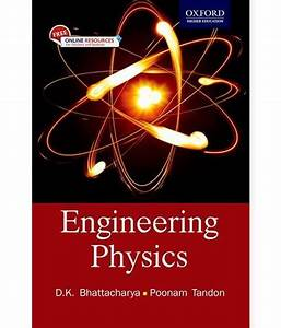 Engineering Physics: Buy Engineering Physics Online at Low ...
