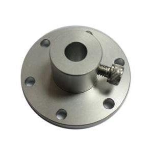 nexus  mm aluminium universal mounting hub