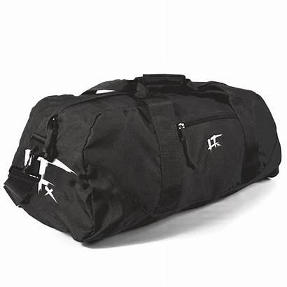Duffle Bag Glow Lt Army Limited Edition