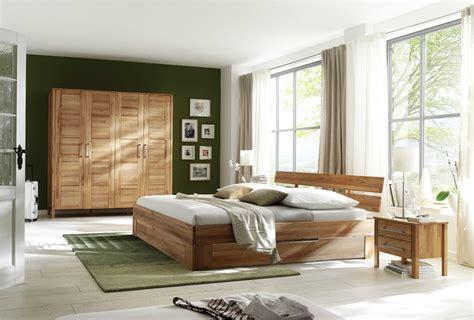 schlafzimmer serien massivholz schlafzimmer bett modern zen xt mit