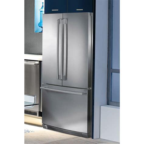 eibcks electrolux  cu ft french door refrigerator iq touch