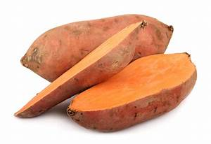 Sweet Potatoes Aren't Just Delicious, They're Also Super ...