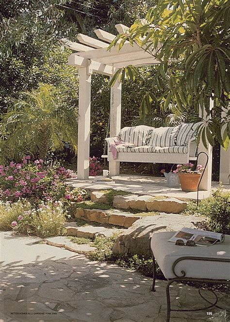 better homes and gardens magazine invision landscape inc
