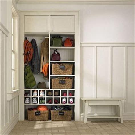 basement storage ideas coats closet and basements