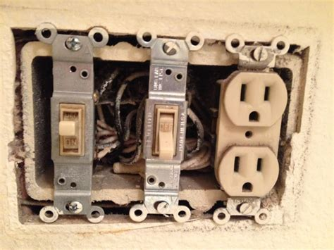 Electrical Ground Required When Replacing Old