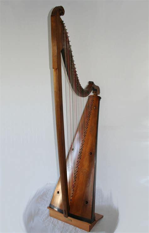 what is a l harp triple harp wikipedia