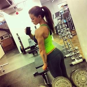 Michaela Molander - The Fitness Girlz