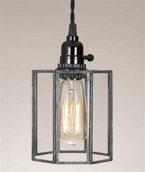 glass and metal drum pendant l light lighting fixtures