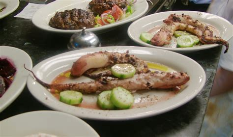 cuisine living manhattan living taverna kyclades in search of the best