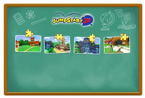 Jumpstart Junior For Kids