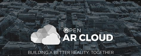 Become A Founding Member Of Ar Cloud