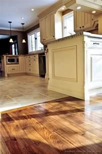 kitchen wood flooring ideas best 25 transition flooring ideas on