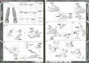 Full Manual Instructions Scans  Pg 1  60 Rx