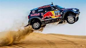 Dakar 2018 Classement Auto : final race rally dakar dangerous moments youtube ~ Medecine-chirurgie-esthetiques.com Avis de Voitures