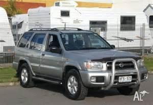 2002 Nissan Pathfinder for Sale