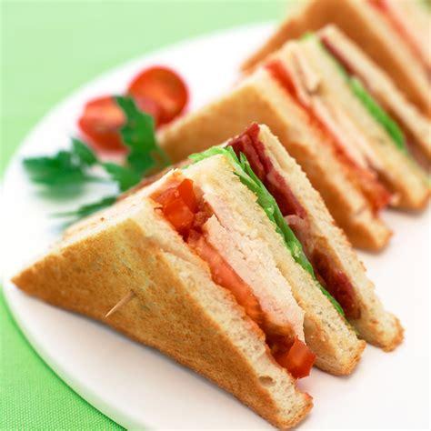 recette de cuisine midi en sur le pouce je veux faire mon sandwich cuisine