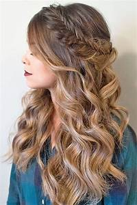 17 best ideas about Prom Hairstyles on Pinterest Grad