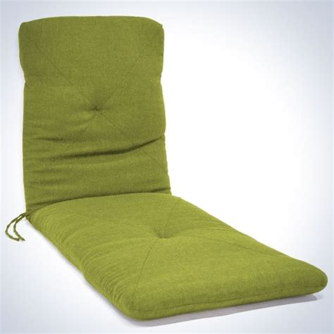 coussin pour chaise en teck lounge chair cushion