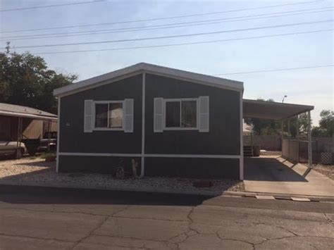 mobile home for sale in las vegas nv id 702179