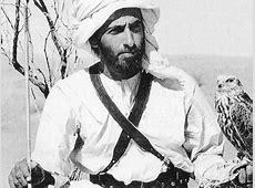 Shaikh Zayed The making of a great leader GulfNewscom