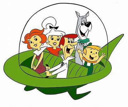 Jetsons George Jetson Cecil Al Beany Astro