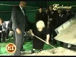Anna Nicole smith's mother disrespects Anna at her own ...