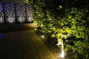 Outdoor lighting design ideas led bring your