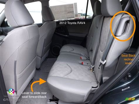 Toyota Rav4 Third Row Seat by Rav4 Third Row Seat Installation Brokeasshome