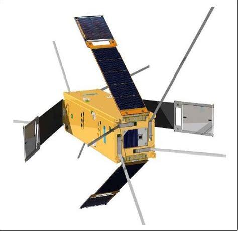 Delfi-C3 - eoPortal Directory - Satellite Missions
