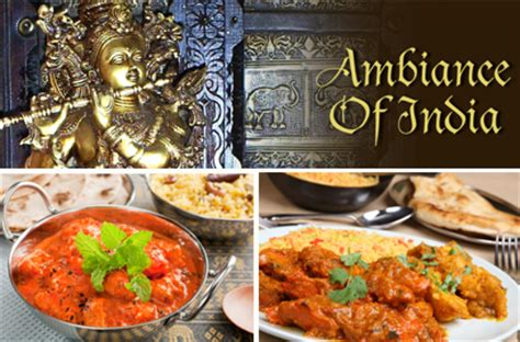 wagjag 10 for 20 worth of authentic indian cuisine a la carte or a lunch buffet for 2 a